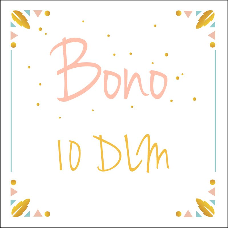 bono-dlm