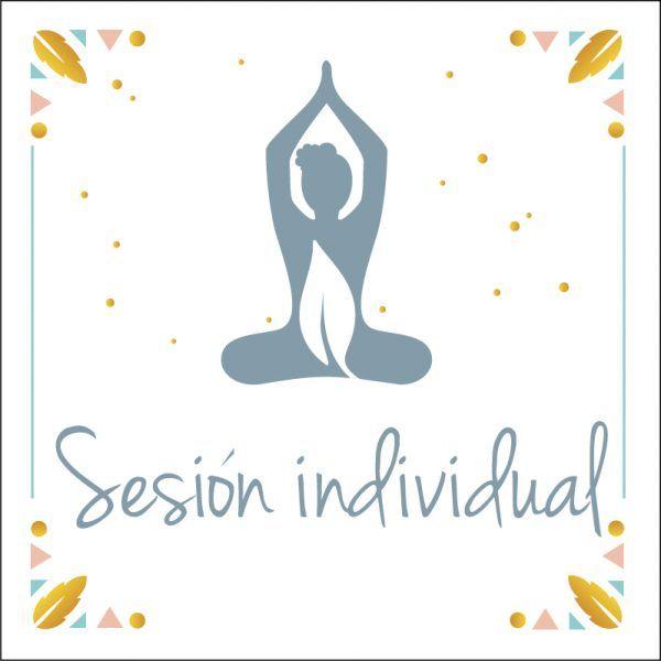 sesion masaje individual